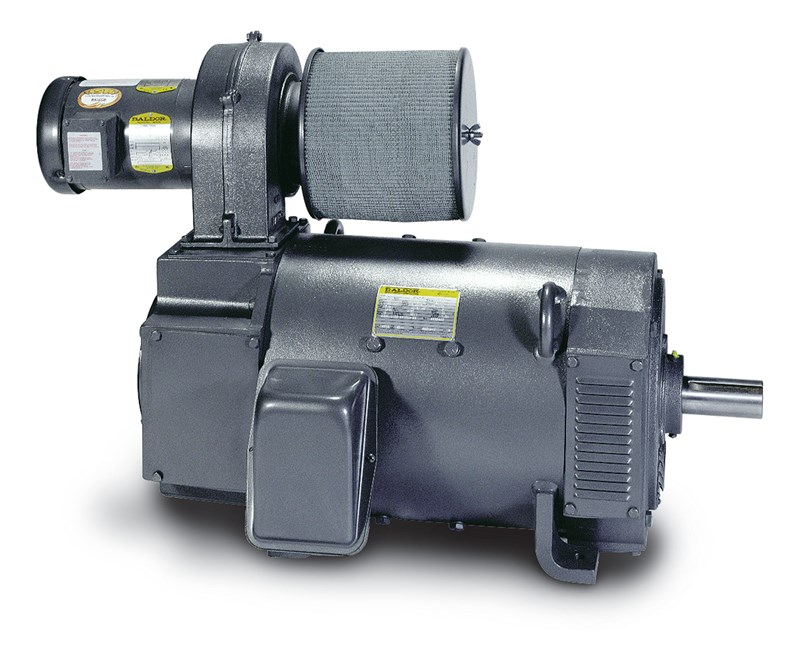 Baldor-Reliance D50400P-BV