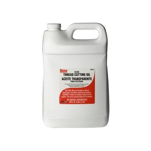 Oatey® 30203 Thread Cutting Oil, 16 oz, Liquid, Dark Brown, Slight Hydrocarbon