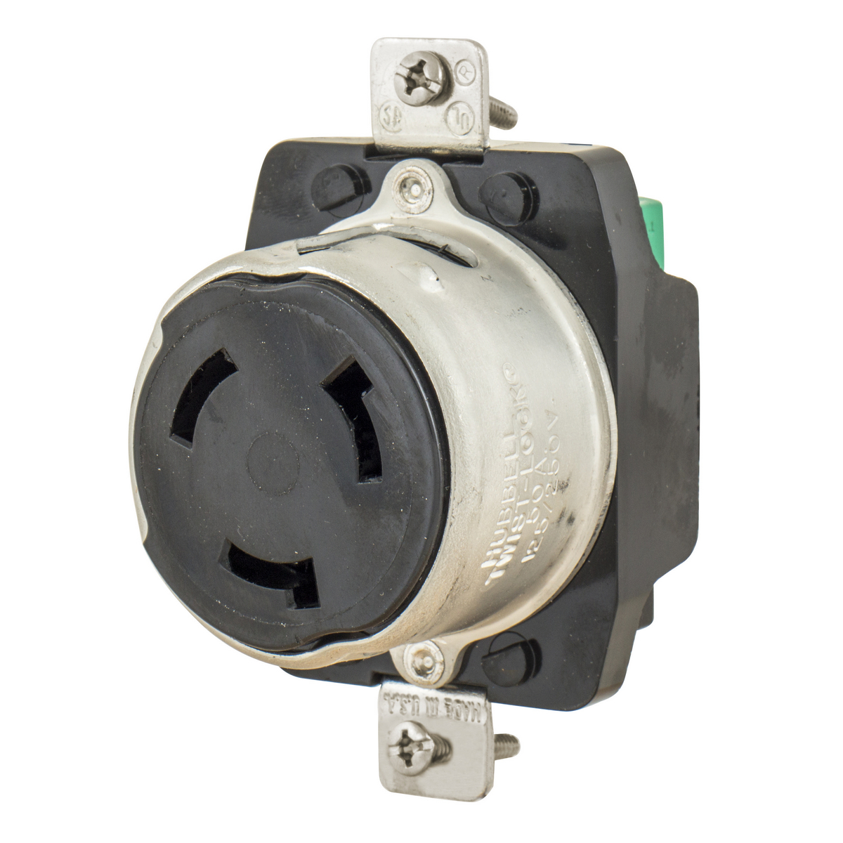 Wiring Device-Kellems HBL63CM69