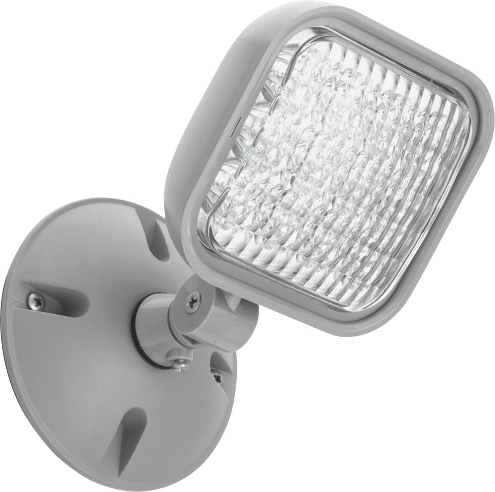 Lithonia Lighting®ERE GY SGL WP M12