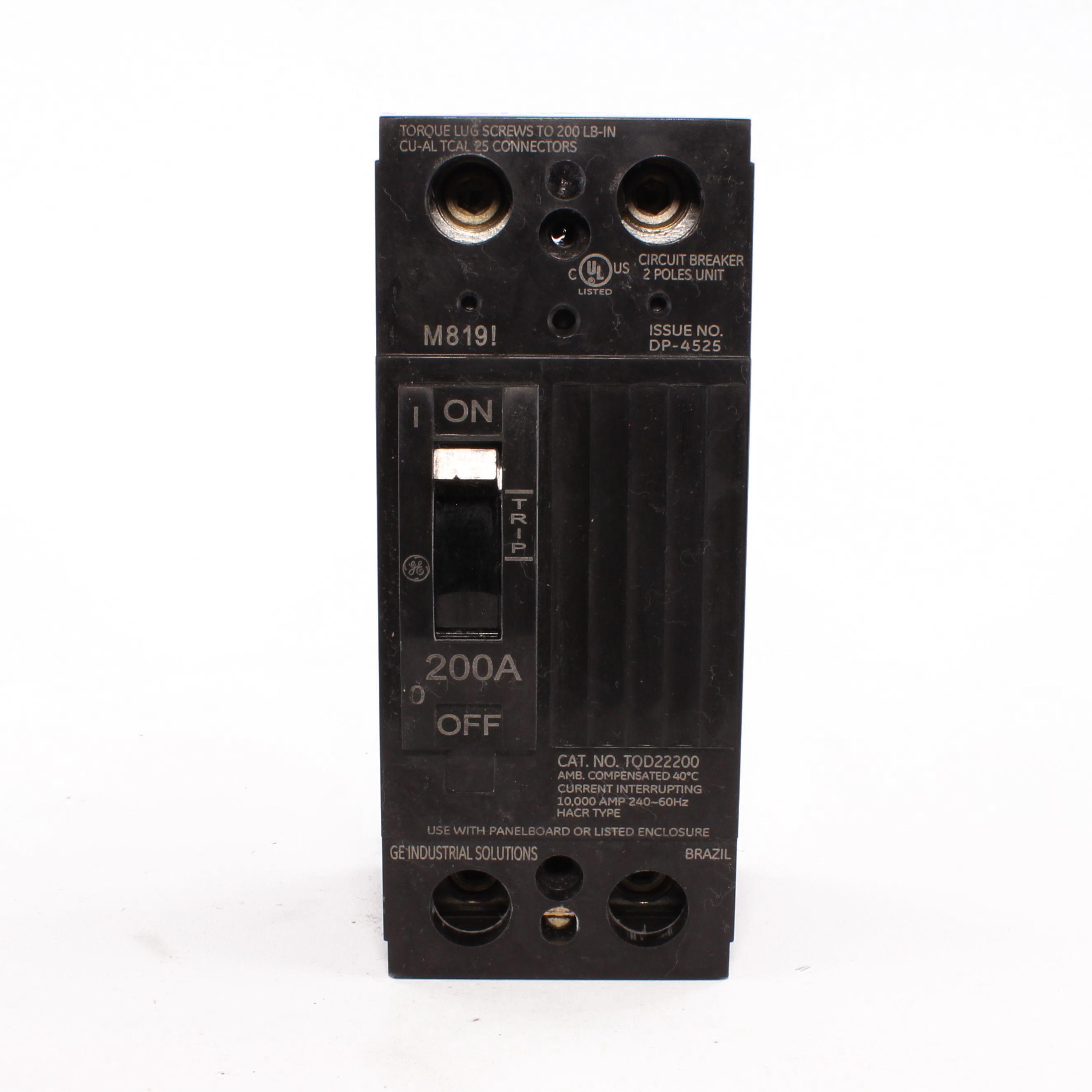 GETQD22200WL
