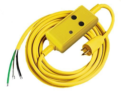 Wiring Device GFPOEMA
