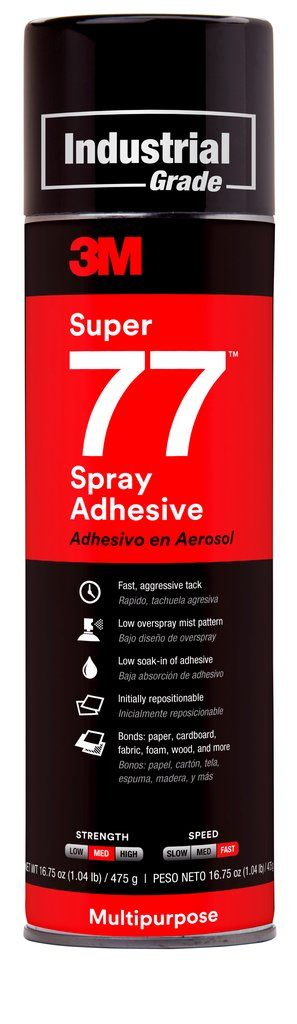 Scotch-Weld™ 021200-21066 Instant Adhesive, 1 fl-oz Bottle, Clear, 24 hr Curing