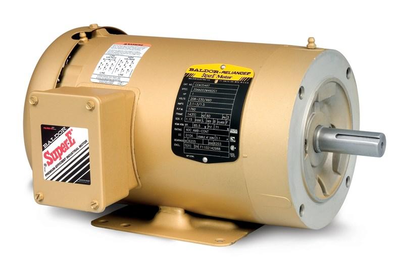 Baldor-Reliance CEM3611T