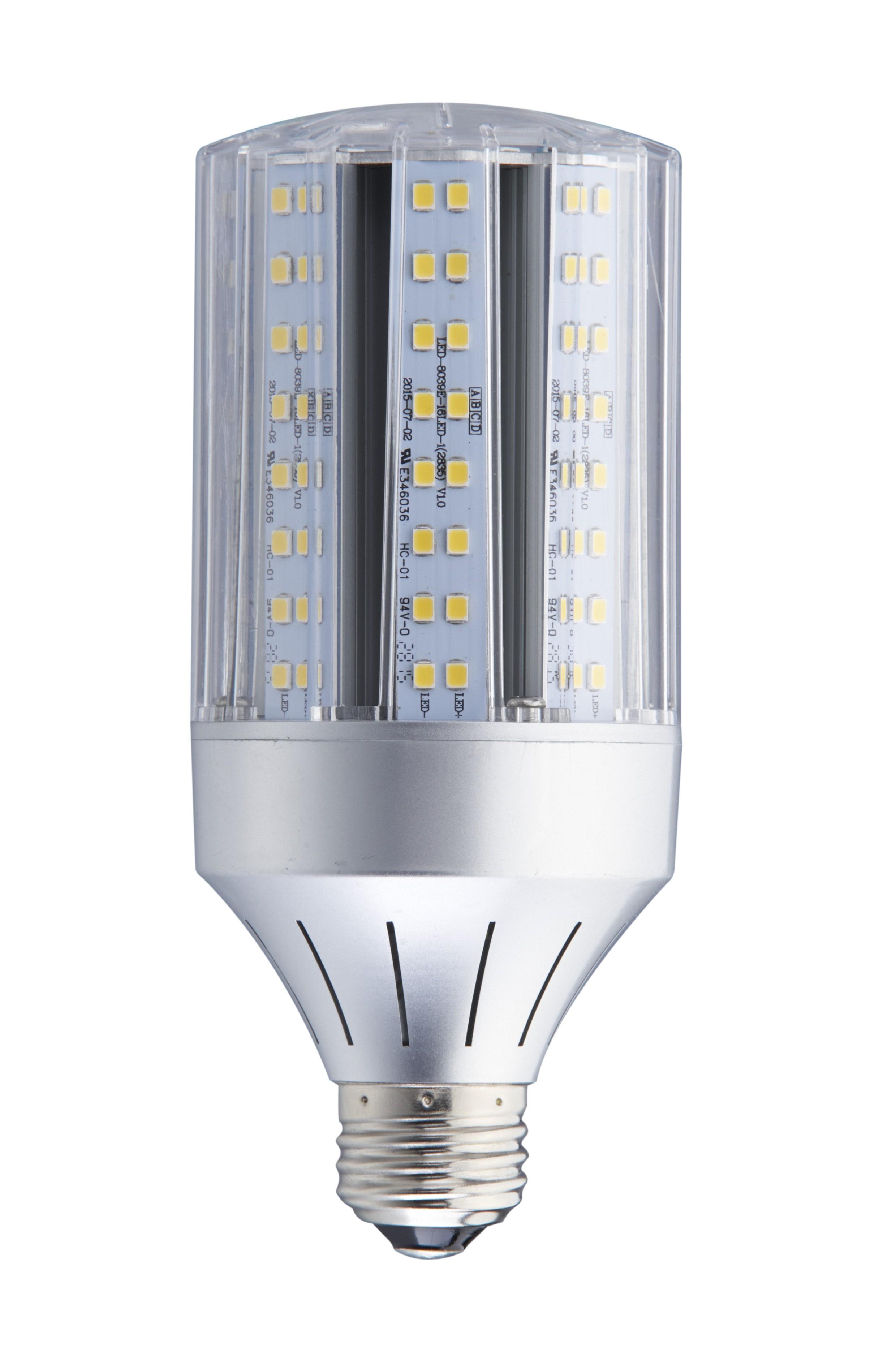 Light Efficient DesignLED-8039E40-A