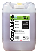 CRC® 03180 Quick-Clean™ Chlorinated Non-Flammable Degreaser, 20 oz Aerosol Can, Strong in High Concentrations Odor/Scent, Clear, Liquid