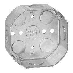 Steel City®54151-1/2