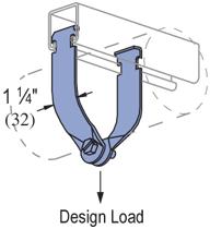 Power-Strut® PS-1300-AS-1-EG