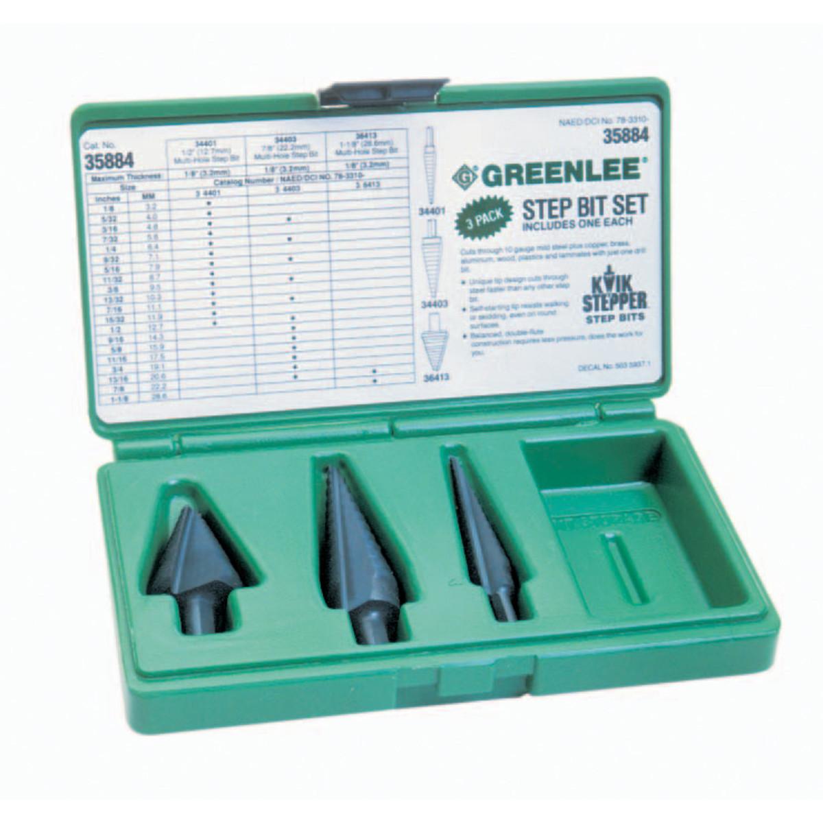 Greenlee®35884