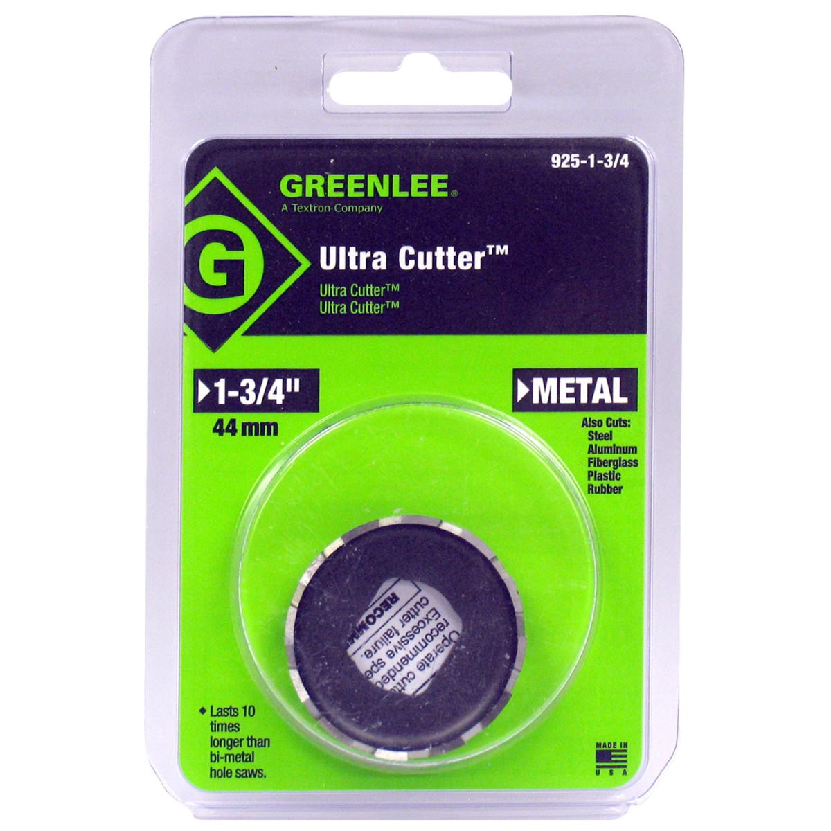 Greenlee®925-1-3/4
