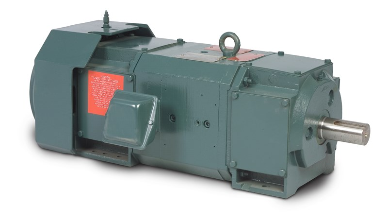 Baldor-Reliance D2510R