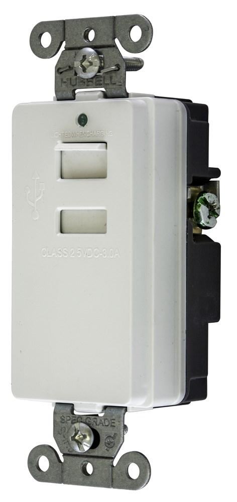 Wiring Device-KellemsUSB2W