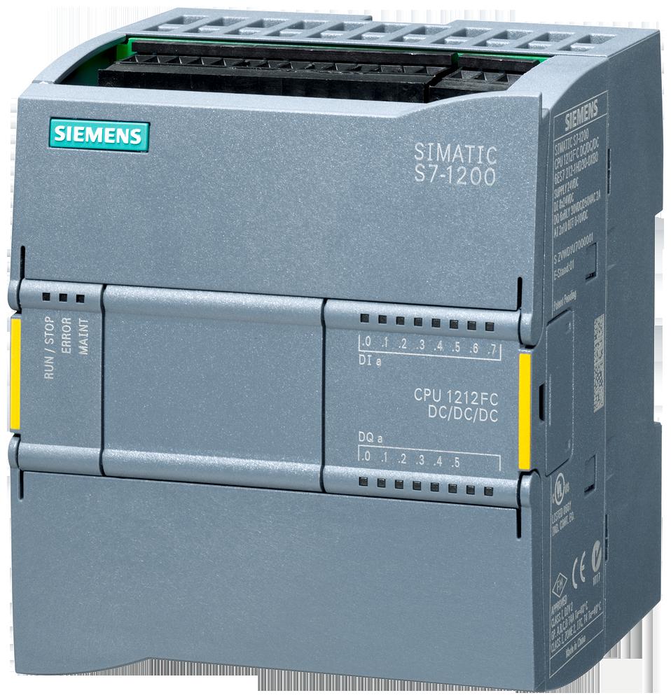Siemens 6ES72121AF400XB0