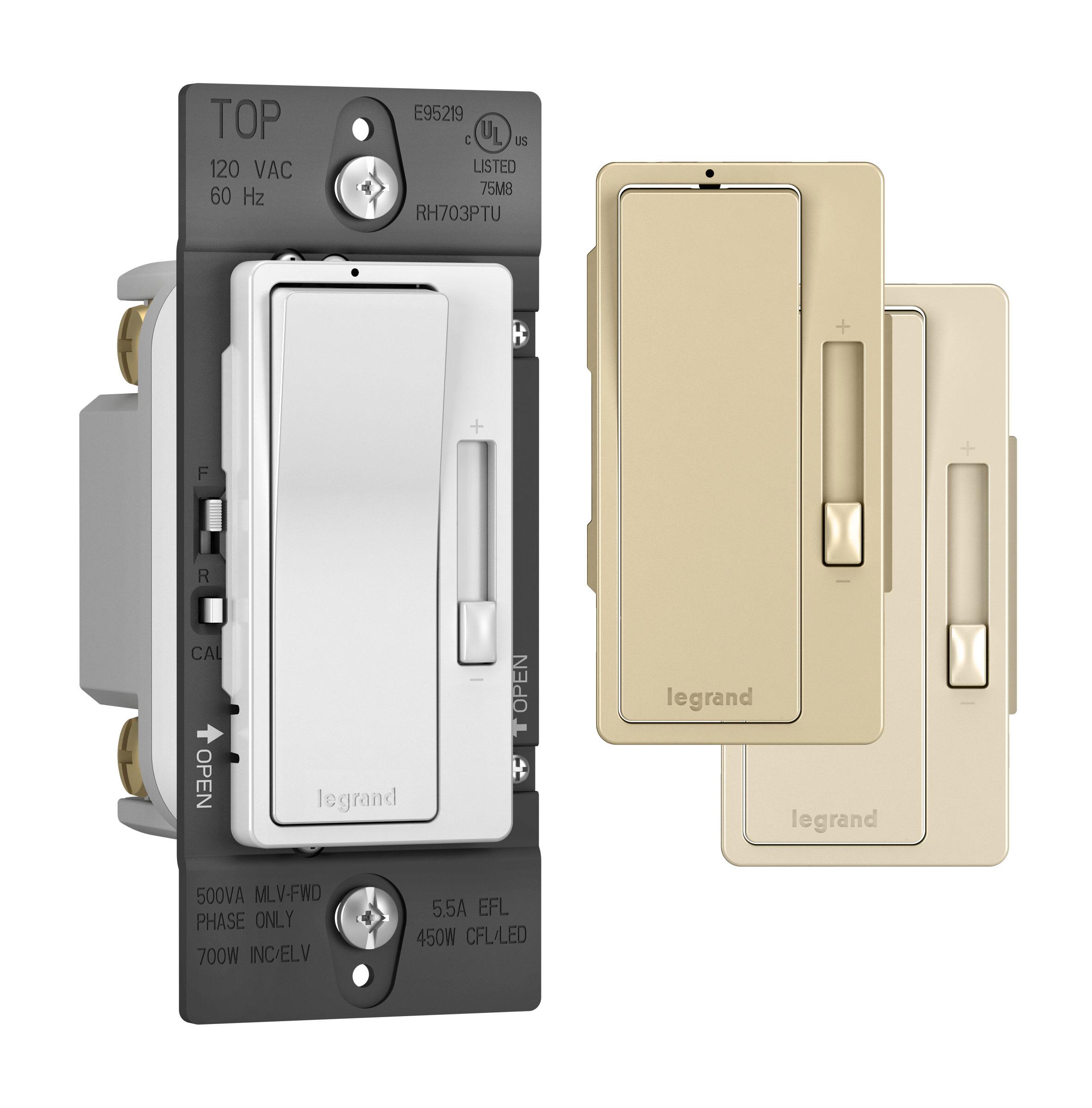 Pass & Seymour® RH703PTUTC