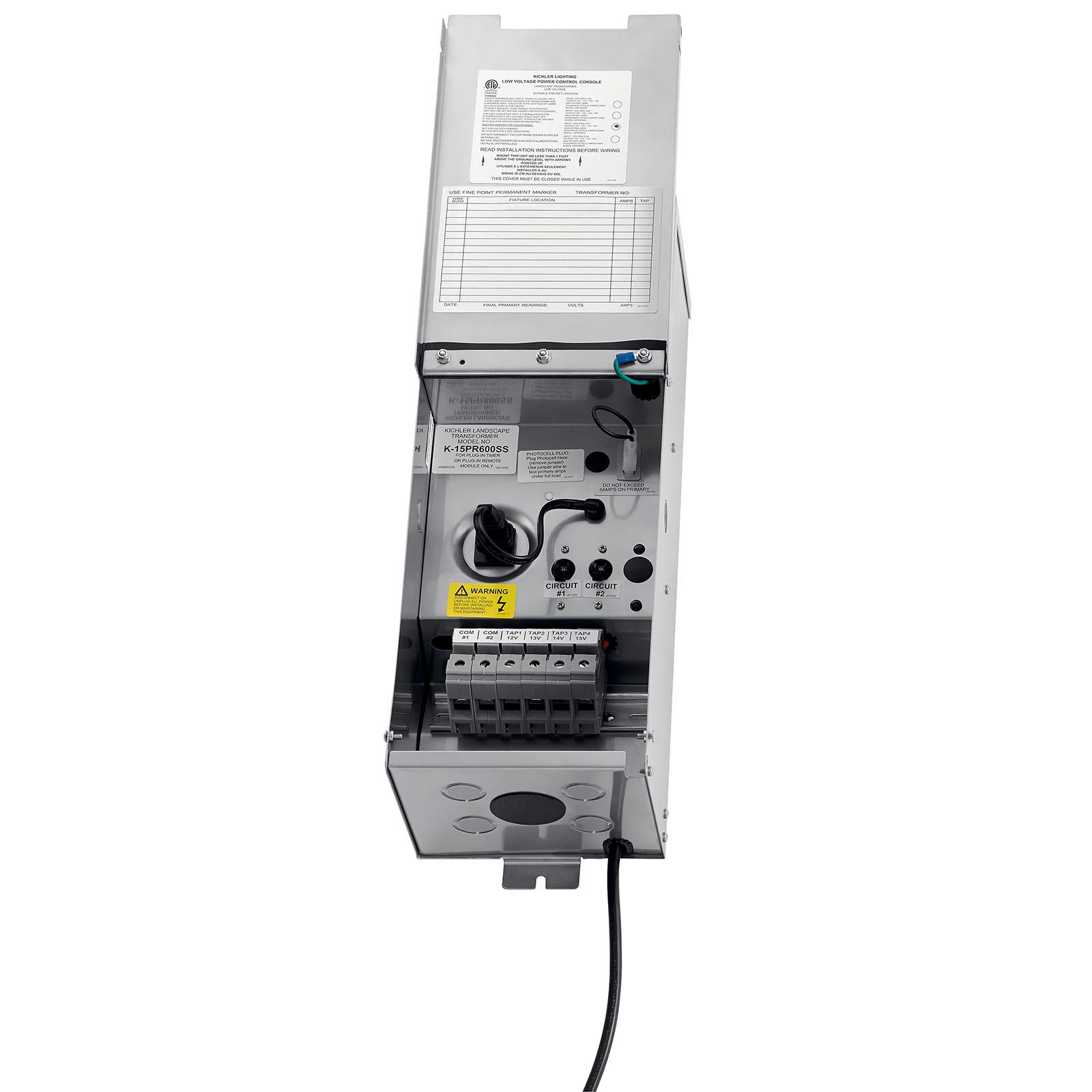 KIC15PR600SS