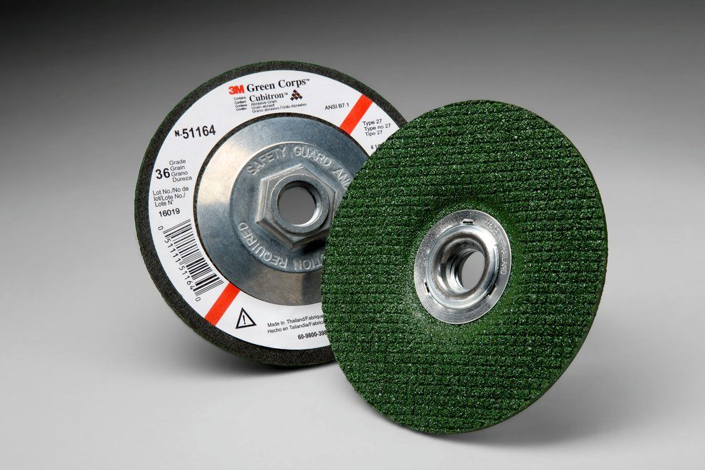 Green Corps™ Stikit™ Production™ 051131-02230 246U Coated Sanding Sheet, 16-1/2 in L x 2 in W, P80 Grit, Coarse Grade, Aluminum Oxide Abrasive, Paper Backing