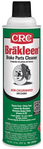 CRC® 03077 Extremely Flammable Carb and Choke Cleaner, 16 oz Aerosol Can, Solvent Odor/Scent, Clear, Liquid