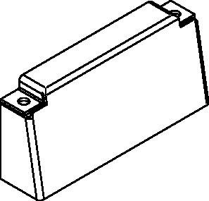 Wiremold® RFB-B-SS
