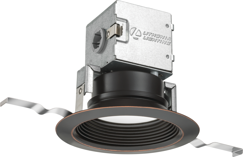 Lithonia Lighting® 4JBK RD 30K 90CRI ORB M6