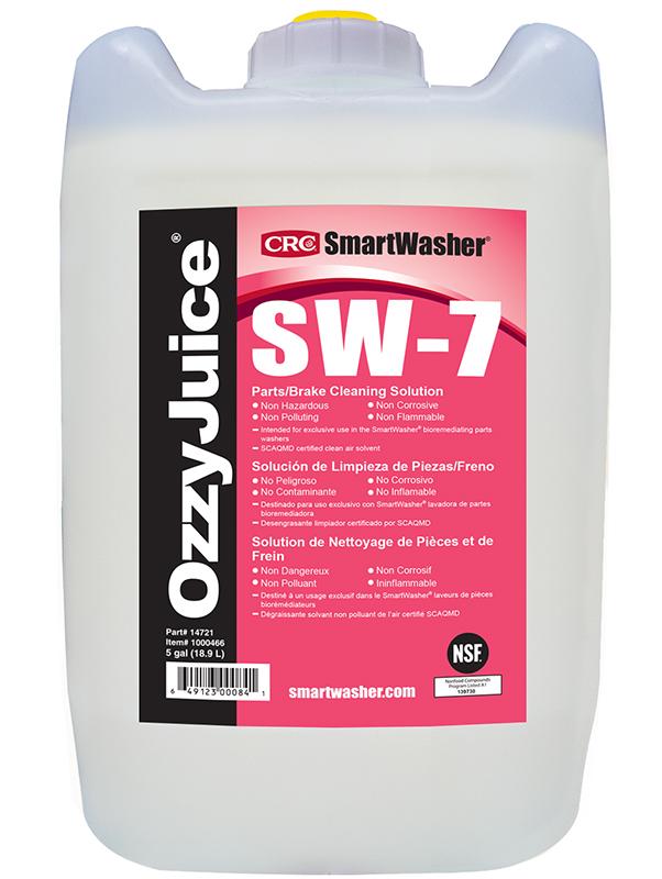 SmartWasher®14721