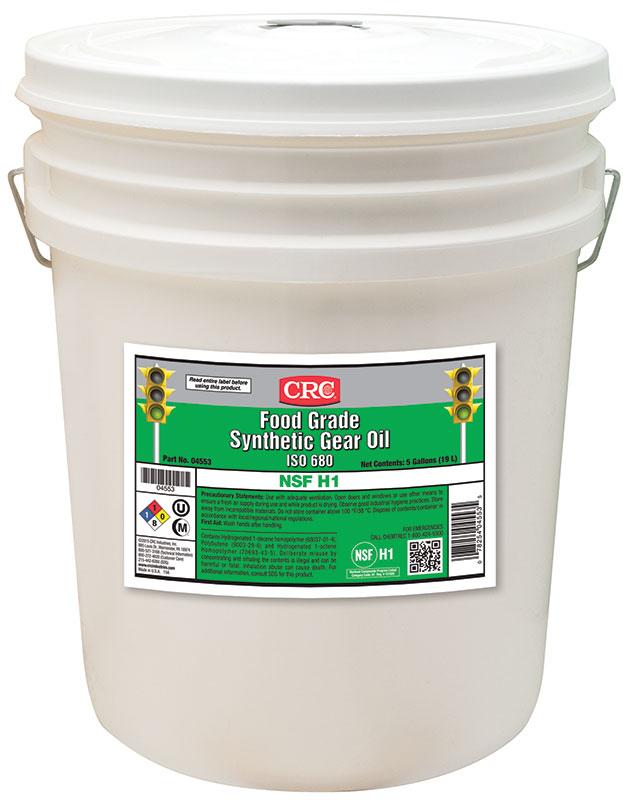 CRC® 04553