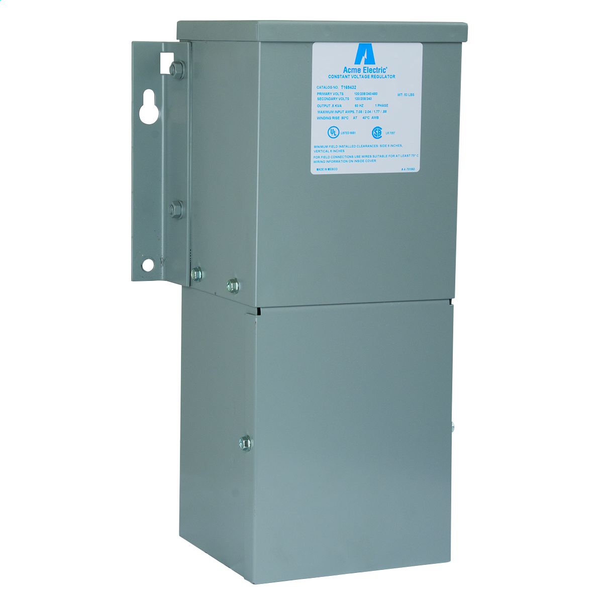 Acme Electric® T169434