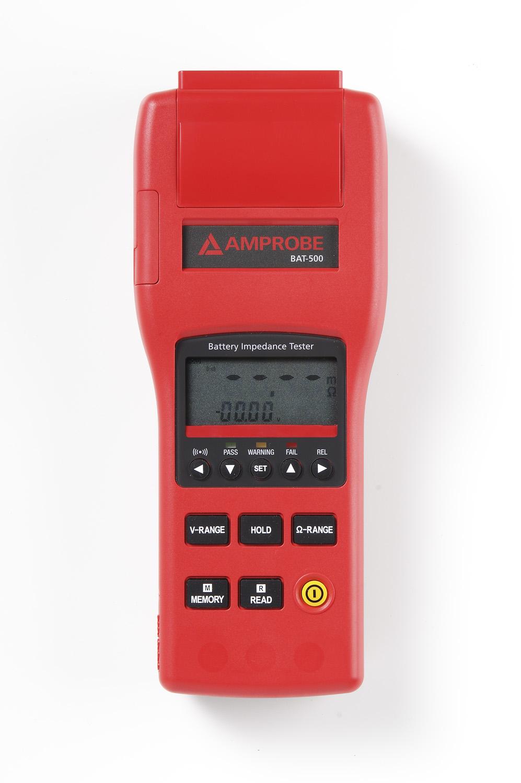 Amprobe® BAT-500