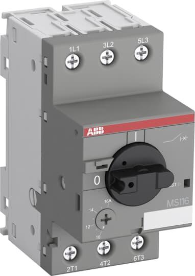 ABB MS116-0.25