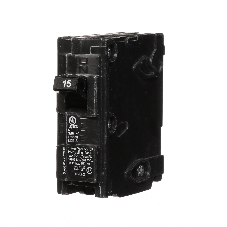 Siemens Sentron™ JD63F400 Breaker Frame, 600 VAC, 500 VDC, 400 A, 3 Poles, Line/Load Lug Terminal