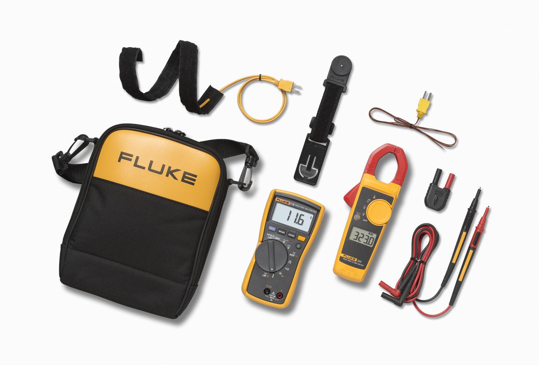 Fluke® 116/323-KIT