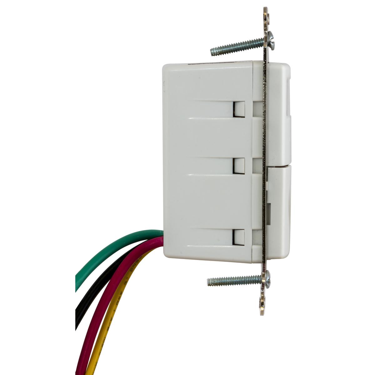 Wiring Device-Kellems DT2000W