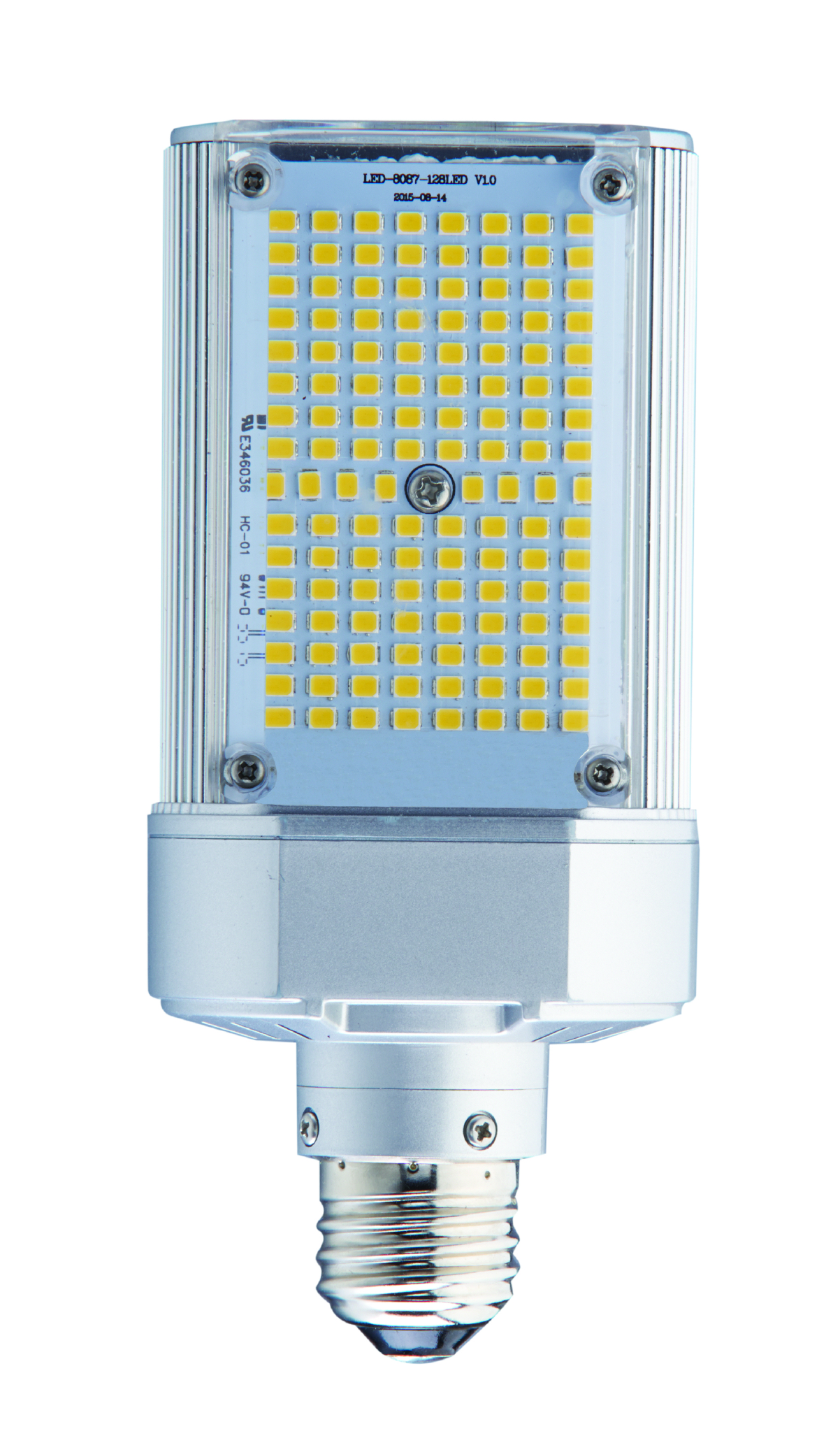 Light Efficient DesignLED-8087E57-A