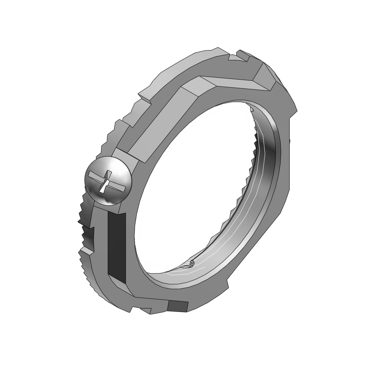 T&B Industrial Fitting L050GR-C