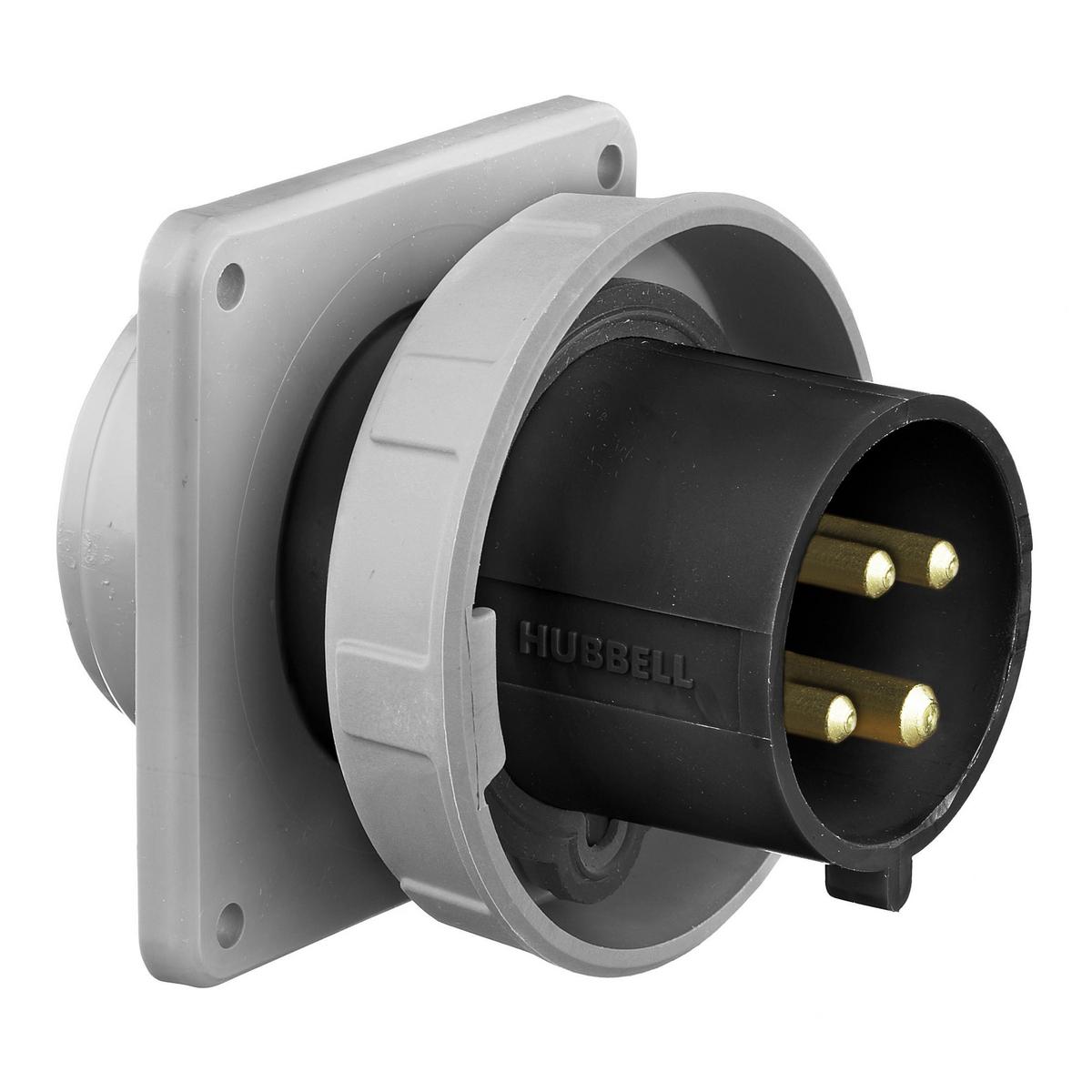 Wiring Device-KellemsHBL430B5W
