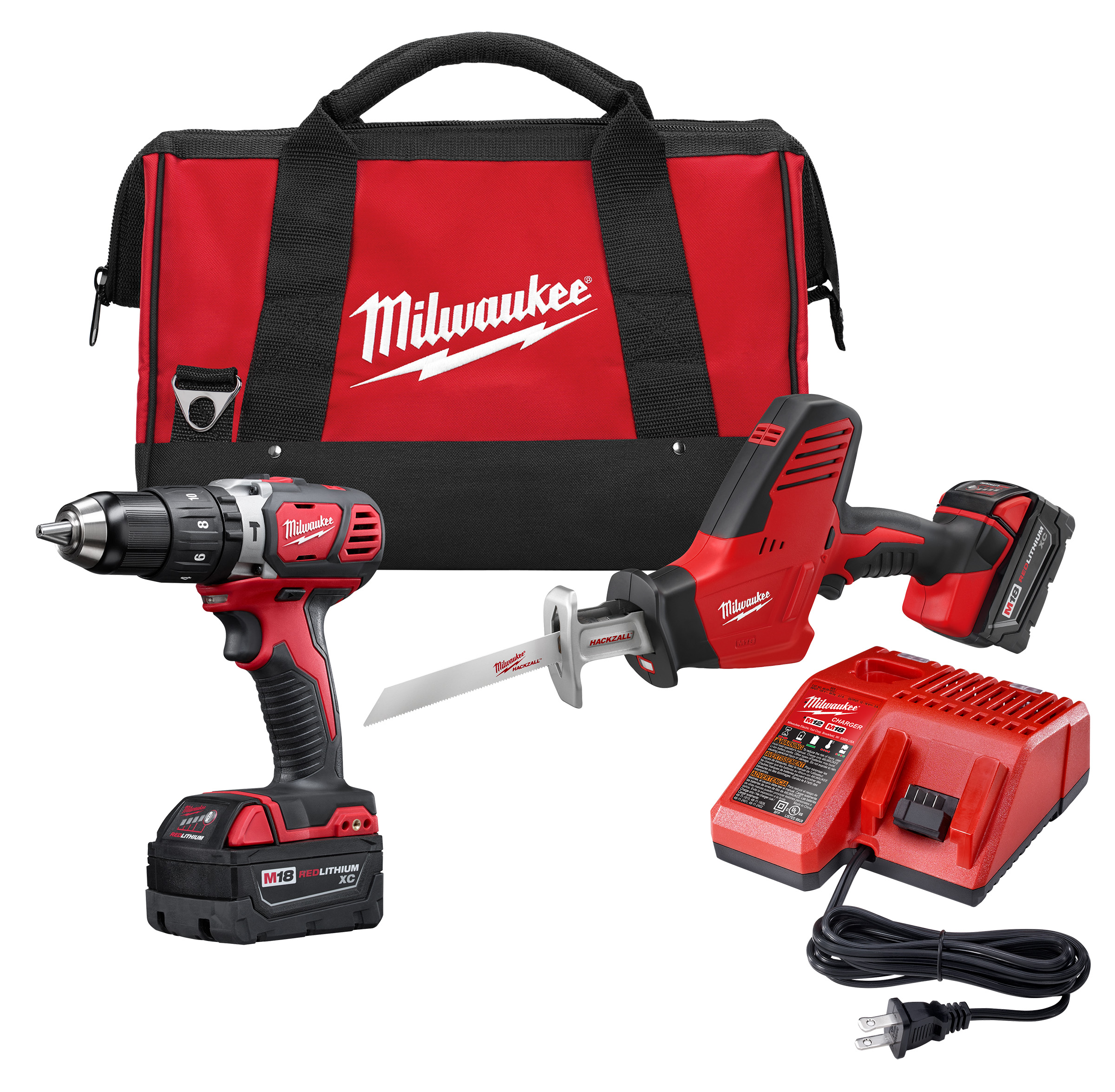 Milwaukee® 2695-22