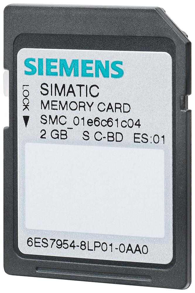 Siemens6ES79548LL030AA0
