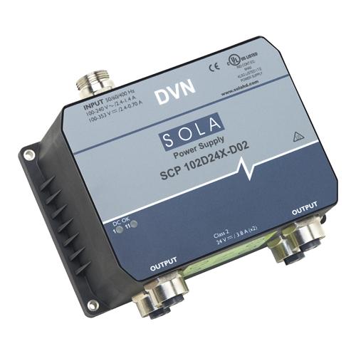 SolaHD SCP102D24X-D02