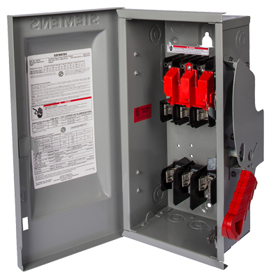 Siemens HFC261R