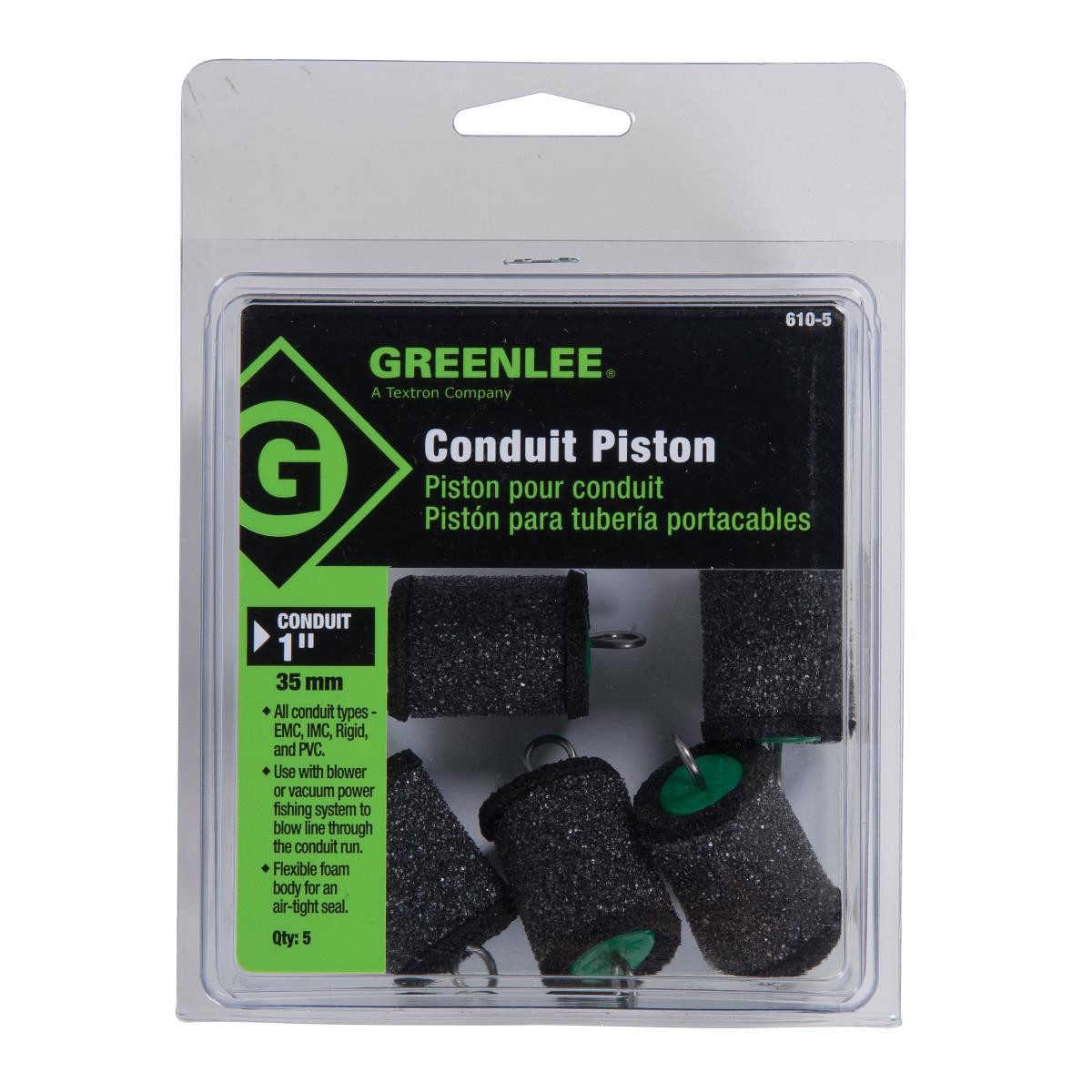 Greenlee®610-5