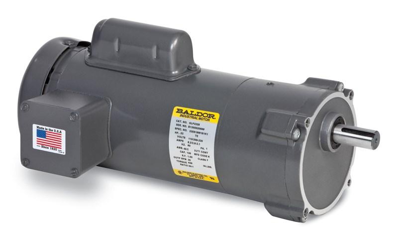 Baldor-Reliance GLP3344