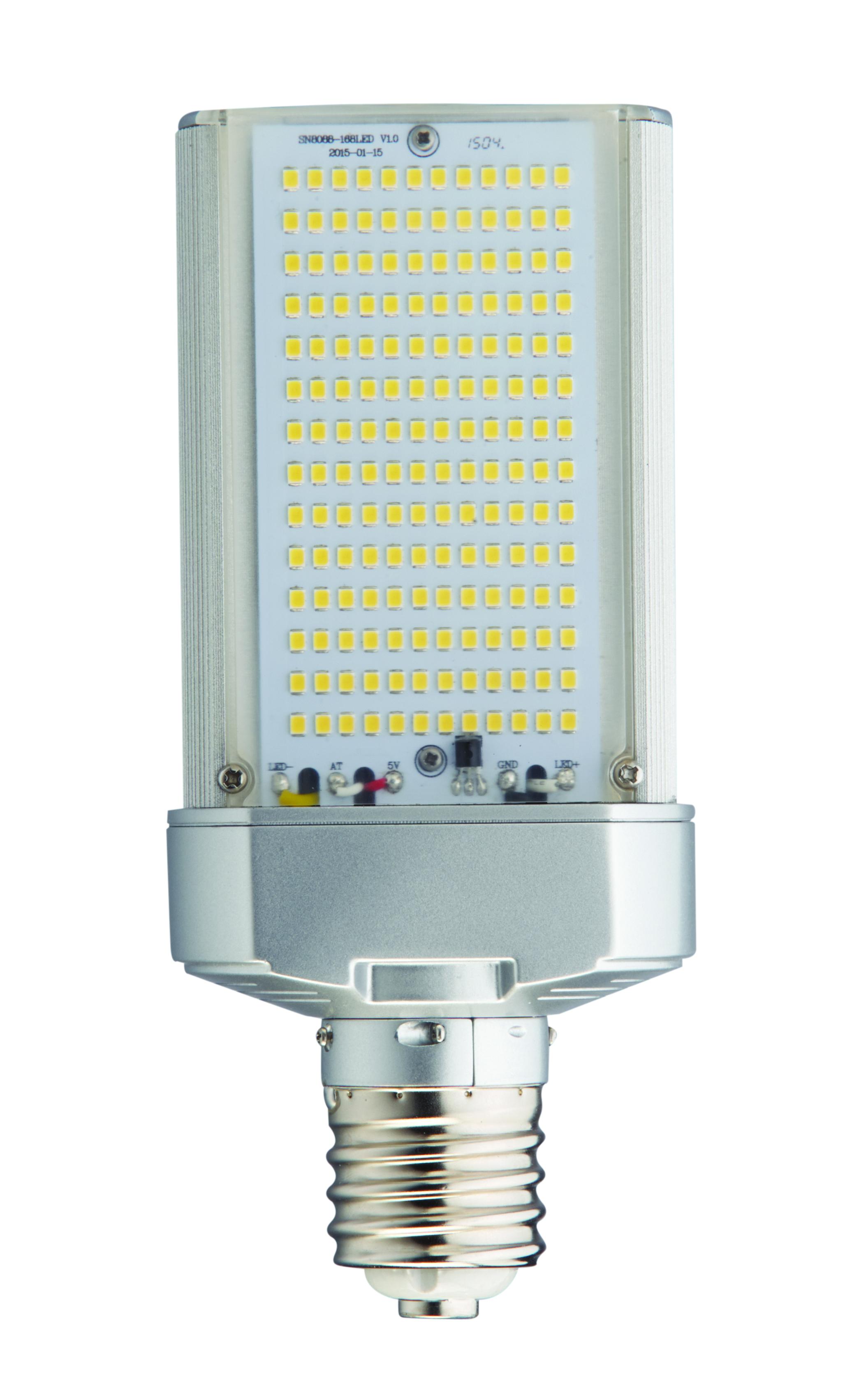 Light Efficient DesignLED-8088M57