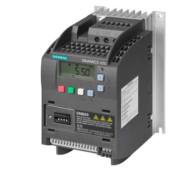 Siemens6SL32105BE175UV0