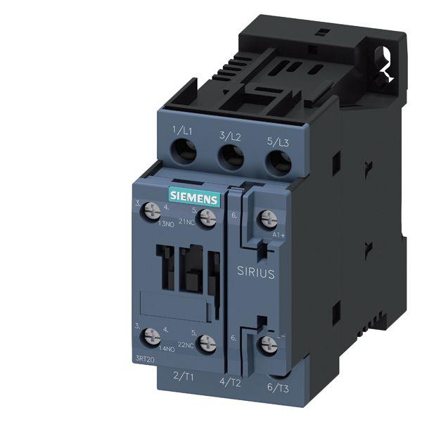 Siemens 3RT20271FB40