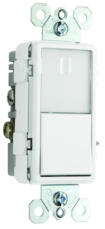 Pass & Seymour® NTL-873WCC6