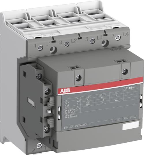 ABB AF116-40-22-14