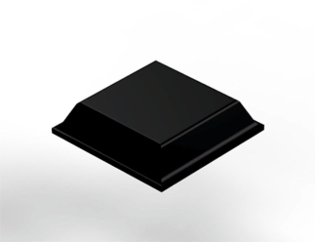 3M™ SJ-5008-Black