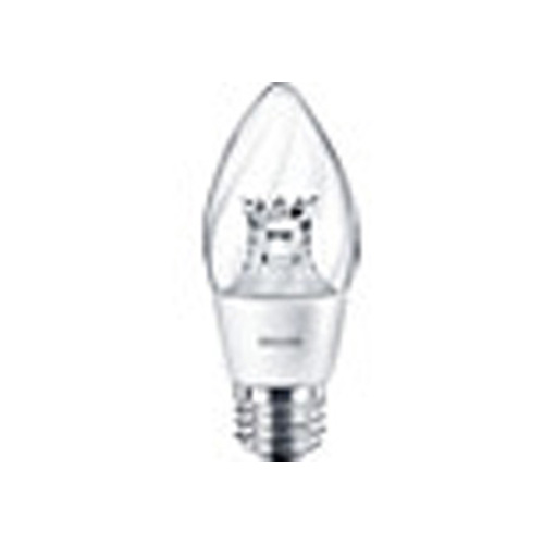Philips Lamps 7F15/LED/827-22/E26/DIM 120V