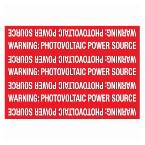 Tyton Solar 596-00208
