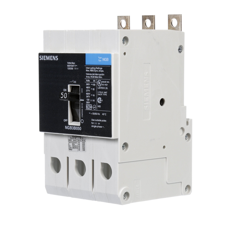 Siemens NGB3B050B