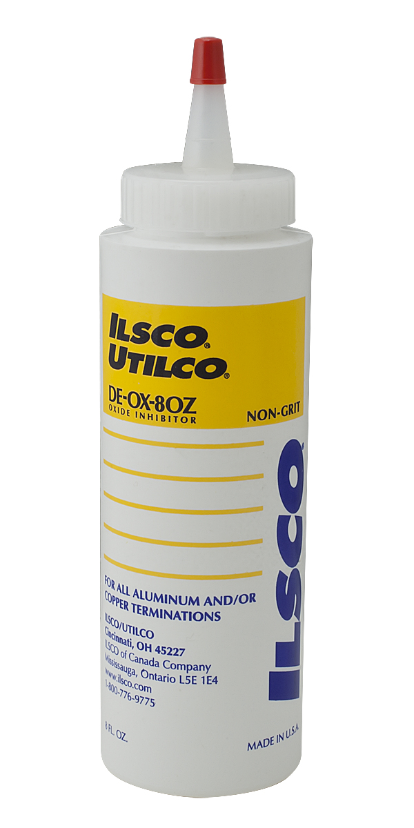 Ilsco® DE-OX-8OZ